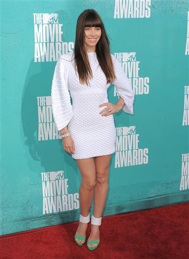 MTV Movie Awards Arrivals