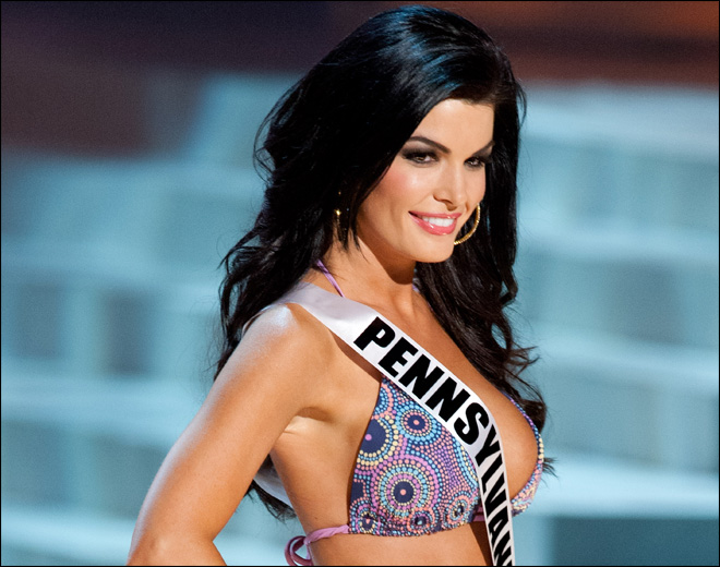 Miss USA contestant who claimed pageant was fixed fined $5 million