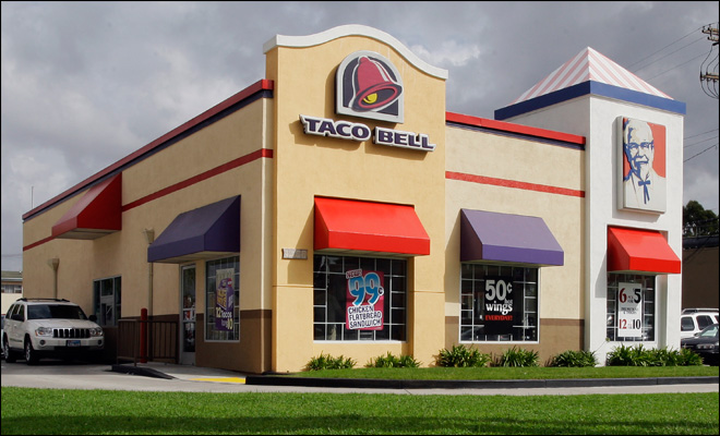 Taco Bell customers get cash instead of food
