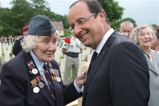 France D Day Remembrance