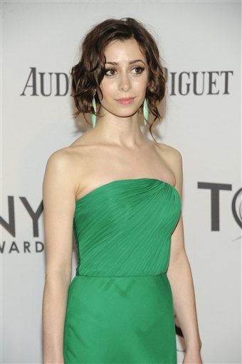 2012 Tony Awards Arrivals