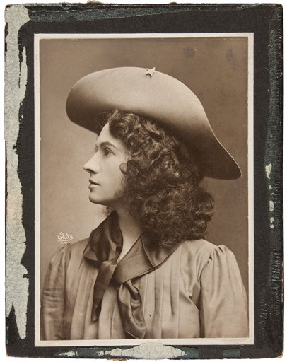 Annie Oakley Auction