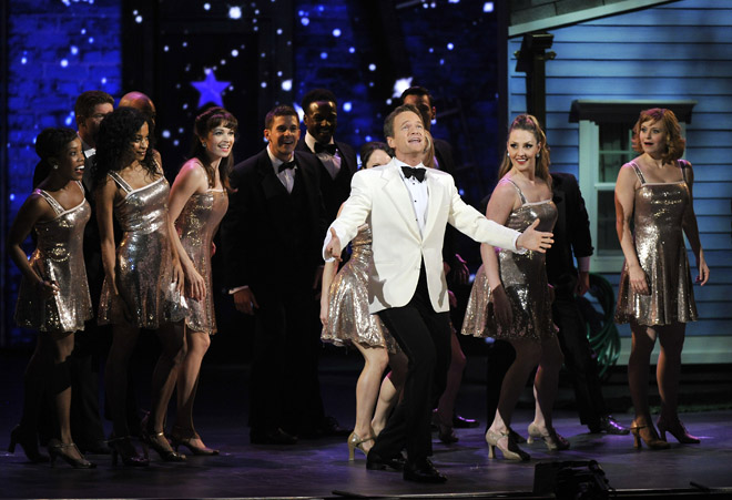 2012 Tony Awards Show