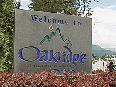 'Secret Millionaire' donates over $300k to Oakridge