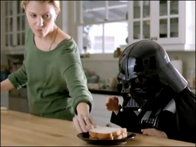 Award-winning commercials of 2011