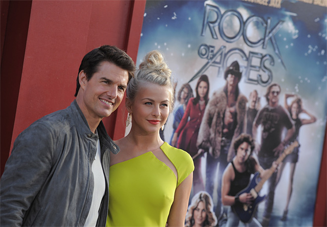 Premiere Rock of Ages