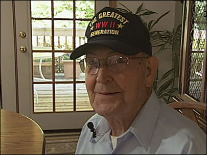Honor Flight races to get World War II veterans to national memorial