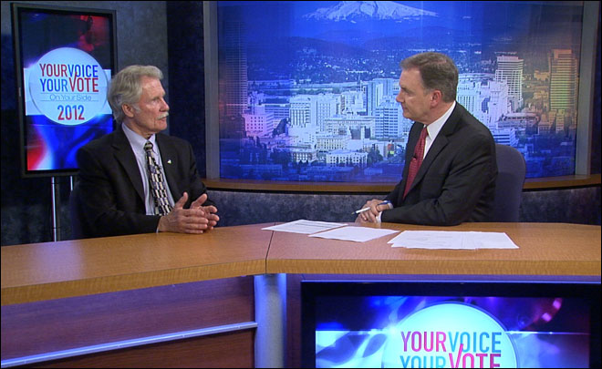 Kitzhaber looks long-term to rebuild state's economic foundation