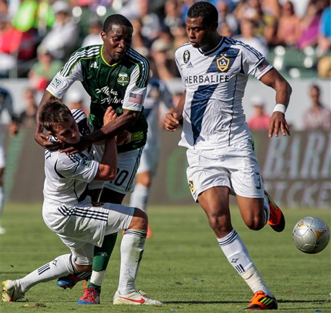 Timbers get a loss on the road