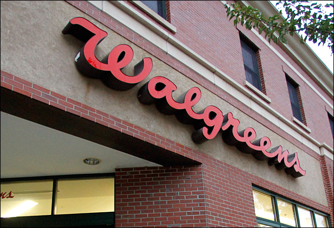 Walgreen to spend $6.7 billion on Alliance Boots stake