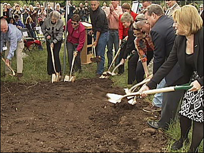 Relief Nursery breaks ground in Springfield