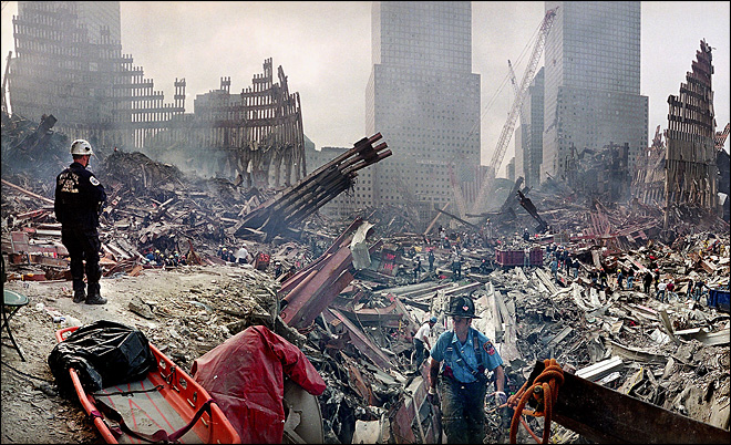 Experts say science lacking on 9/11 and cancer