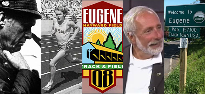 Eugene 16: Olympic trials return to TrackTown in 2016