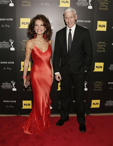 The Daytime Emmy Awards Arrivals