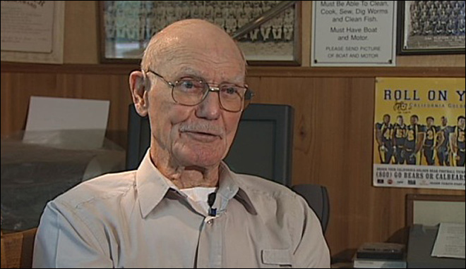 92-year-old to receive Congressional Gold Medal