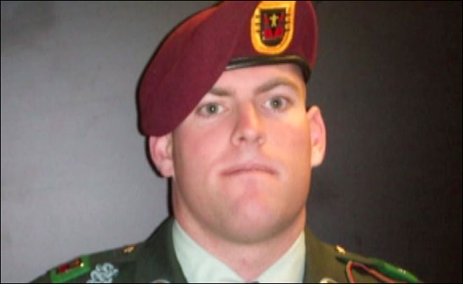 Sgt. Sean Fennerty