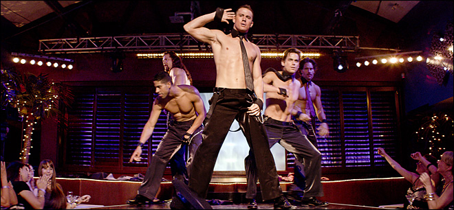Review: More than just sex appeal in 'Magic Mike'