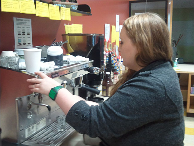 Barista Institute: Summer camp brews up job skills for teens