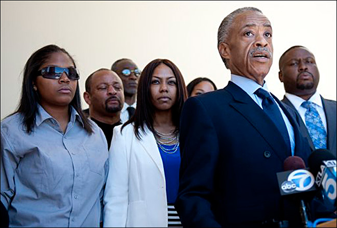 Funeral for Rodney King: 'He became a symbol for forgiveness'