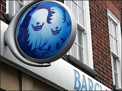 Finance director stepping down at scandal-plagued Barclays