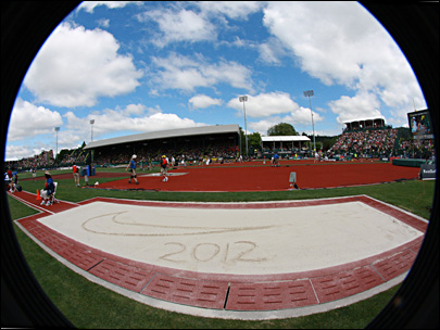 Photos: Final hours in TrackTown12