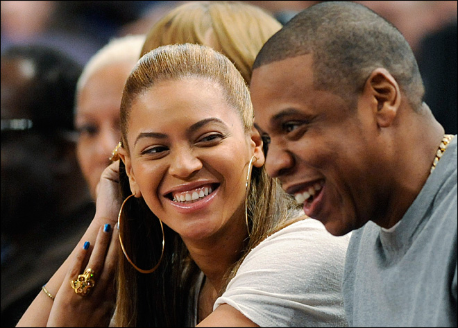 With Beyonce, Jay-Z, star power set for BET Awards