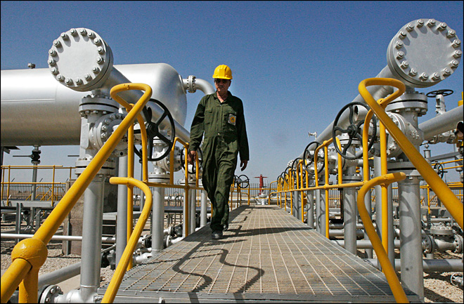 Iran formally snubs EU after oil, gas bans
