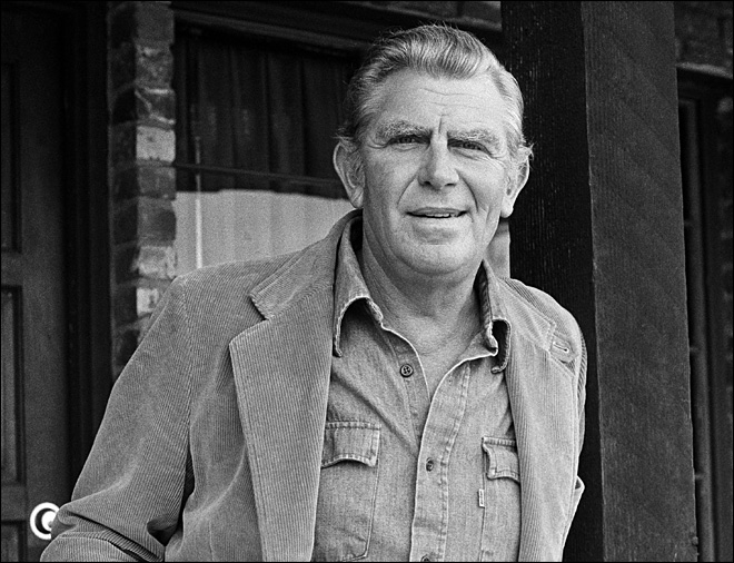 Beloved actor Andy Griffith dies at 86