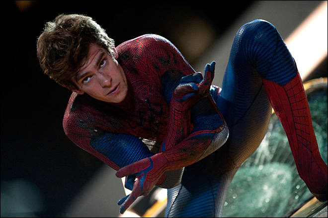 New 'Spider-Man' snares $7.5M in midnight shows