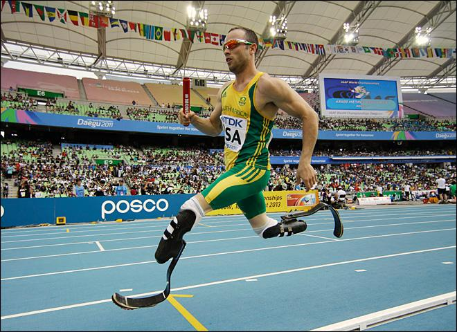 Oscar Pistorius: His entire life story on trial