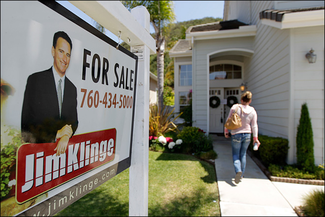 Mortgage rates continue to fall to record lows