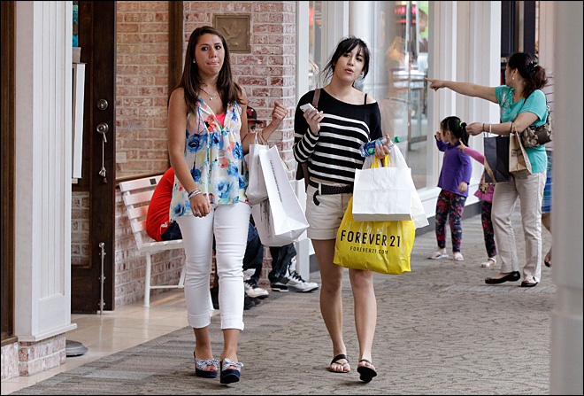 Retailers report slower sales growth in September