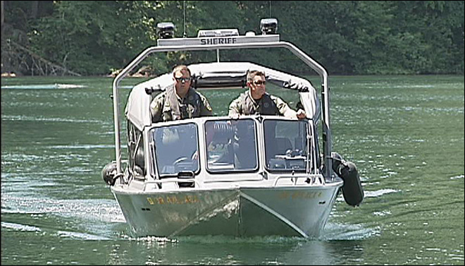 Water patrols gearing up for hot weekend