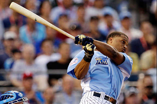 Cano's boos during Home Run Derby causes stir
