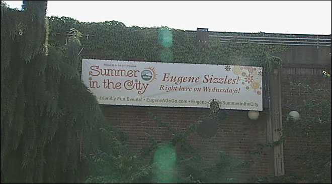 Summer in the City kicks off with Eugene@150 celebration