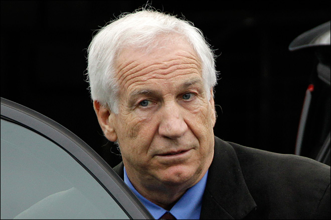 Some of Sandusky's jurors hoping for life sentence