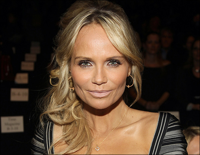Chenoweth recovering after 'Good Wife' accident