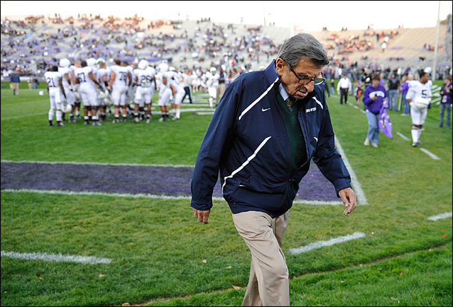 Paterno family intends to appeal NCAA sanctions