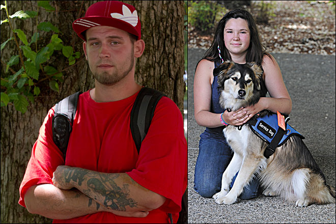 Dog custody battle continues in Corvallis court