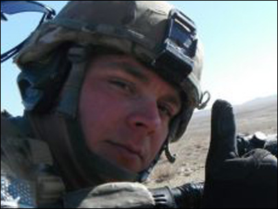 Lewis-McChord soldier killed in Afghanistan