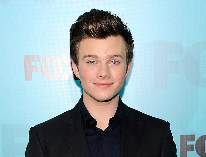 People Chris Colfer