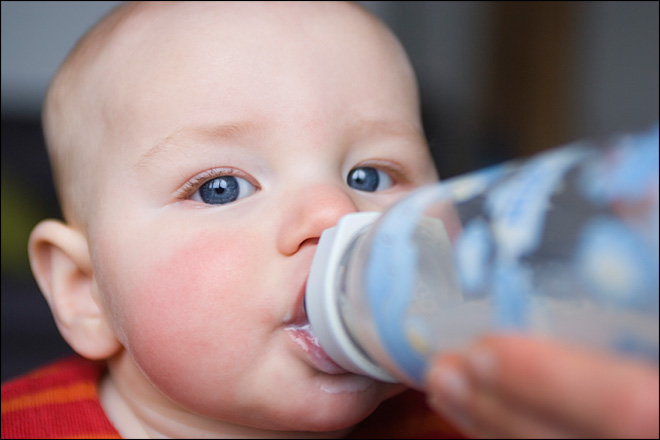 FDA ban on BPA in baby bottles a welcome change