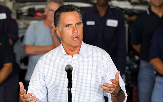 Poll: Few think Romney's faith resembles their own