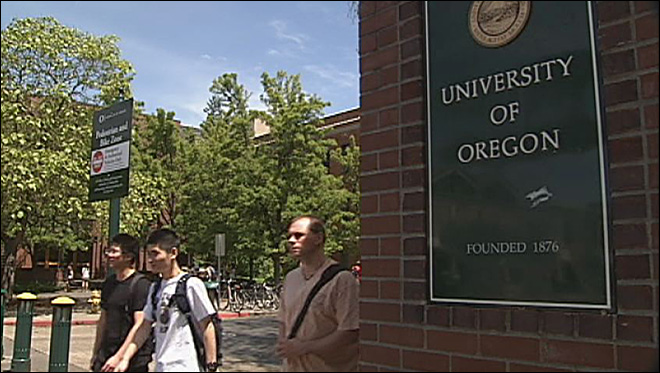 New bill pushes independence for Oregon universities