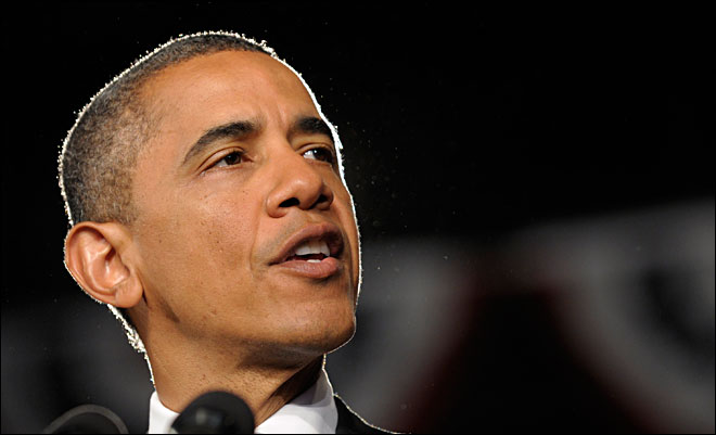 Obama&#39;s grassroots event in Portland canceled... but he&#39;ll still be here