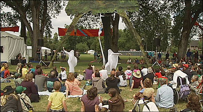 Da Vinci Days bring a renaissance flair to Corvallis campus