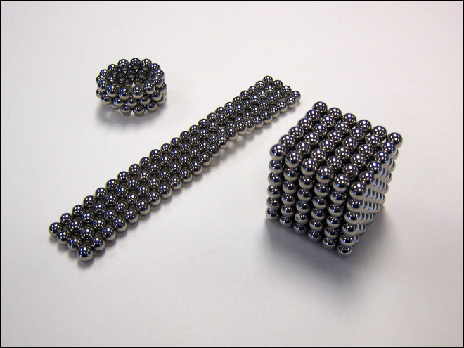 Feds act to stop sale of magnetic Buckyballs
