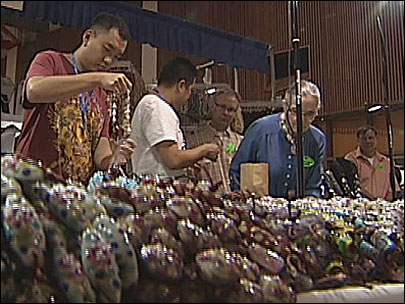 Gem Faire 'an international marketplace'