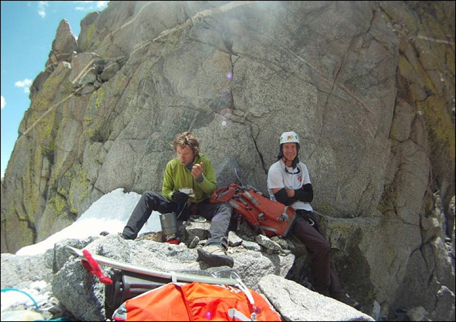 2 missing U.S. climbers found dead in Peru