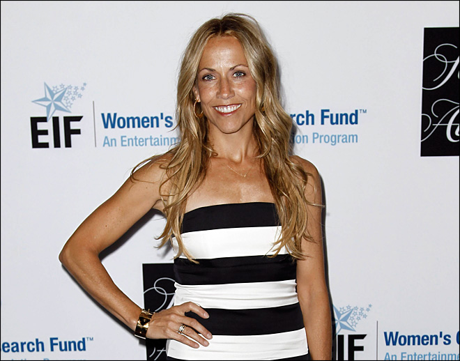 Sheryl Crow granted temporary restraining order